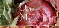 Mother's day;母の日フラワーギフト