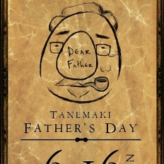 2019Father's Day;父の日ギフトのご案内