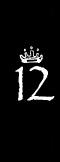 ナンバー12