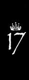 ナンバー17