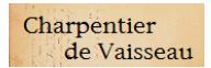Charpentier de Vaisseau