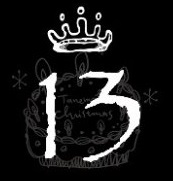 ナンバー13