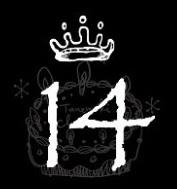 ナンバー14
